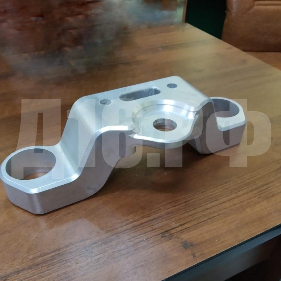Фрезеровка ЧПУ на заказ пластиков, алюминия и других металлов